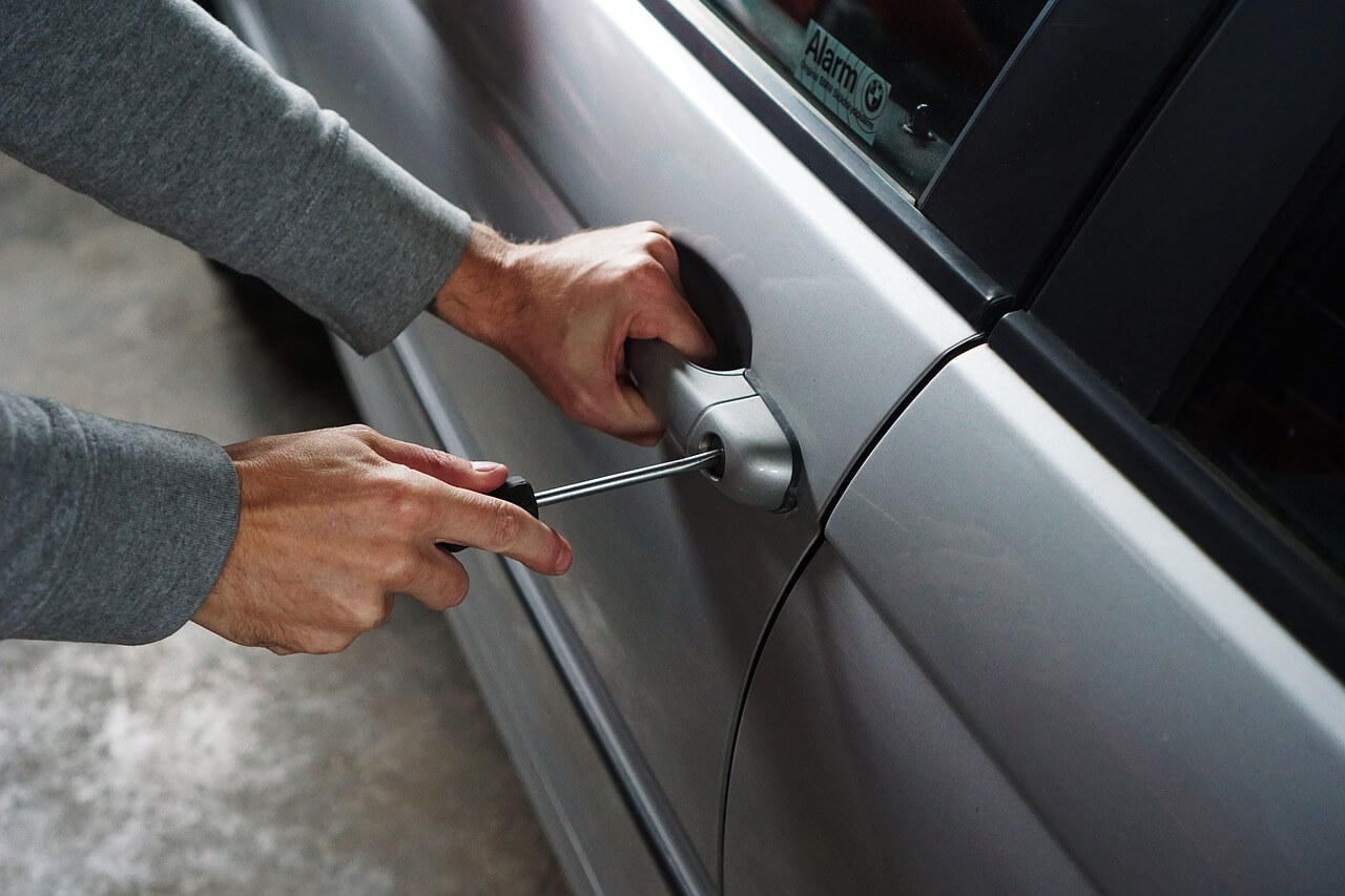 car lockout situations
